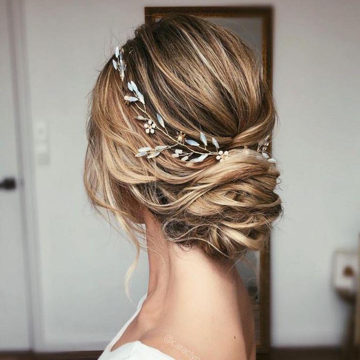 +65 Peinados Recogidos fáciles, hermosos, y elegantes [Paso a paso] con trenzas, moños o sencillos