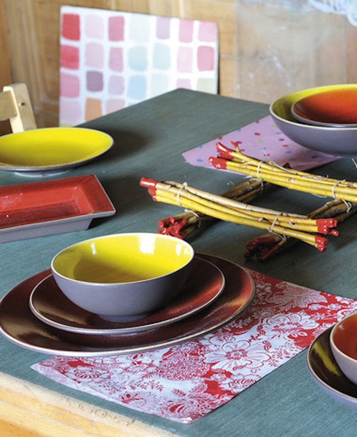 31 best Jars Keramik images on Pinterest Dishes, Ceramic art and - geschirr modernen haushalt