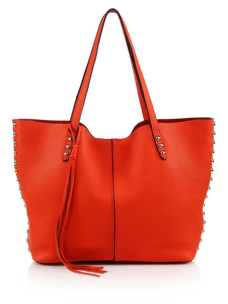 Rebecca Minkoff Perfect Electric Red Tote Bag. Get one of the hottest styles of the season! The Rebecca Minkoff Perfect Electric Red Tote Bag is a top 10 member favorite on Tradesy. Save on yours before they're sold out!