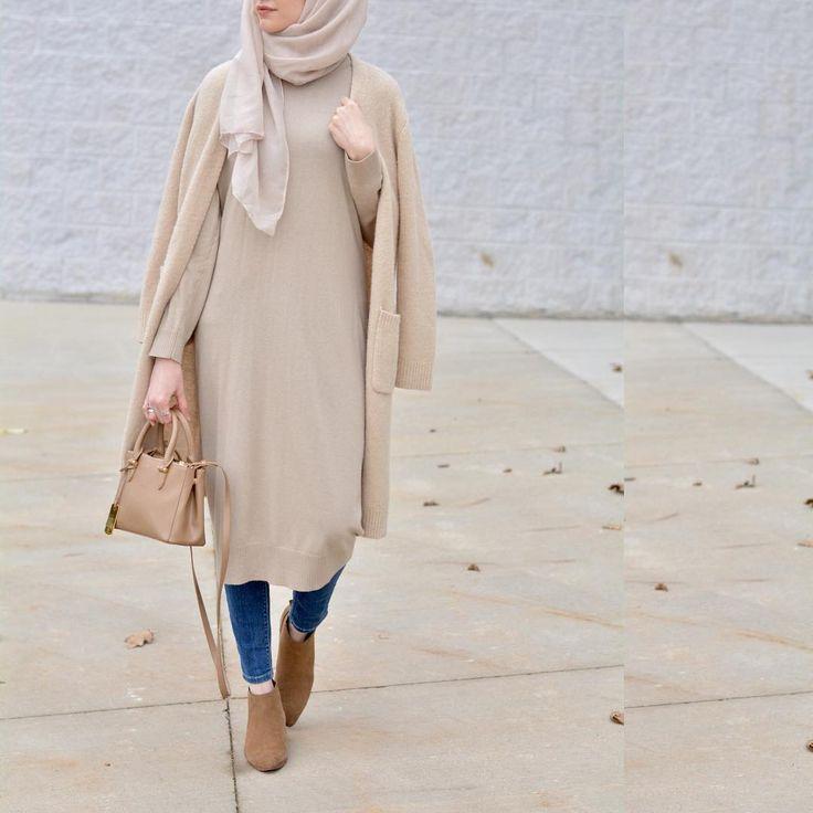 Neutrals #hijabfashion #hijab #streetstyle #dailyhijab #chichijab #neutral #smile #style #hijaber #hijabista #ootd #hijabootd