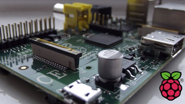 Get Started Coding The Raspberry Pi with Cambridge University Tutorials
