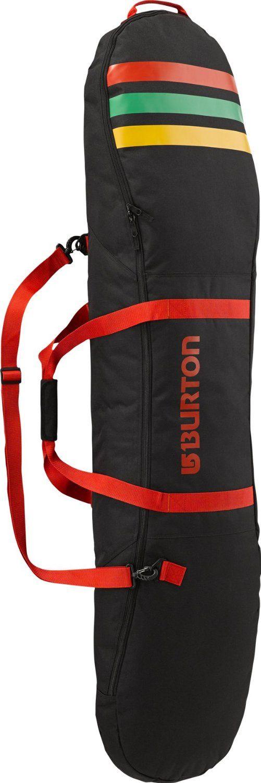 Burton Space Sack 166cm - Rasta - Snowboard Bags UK