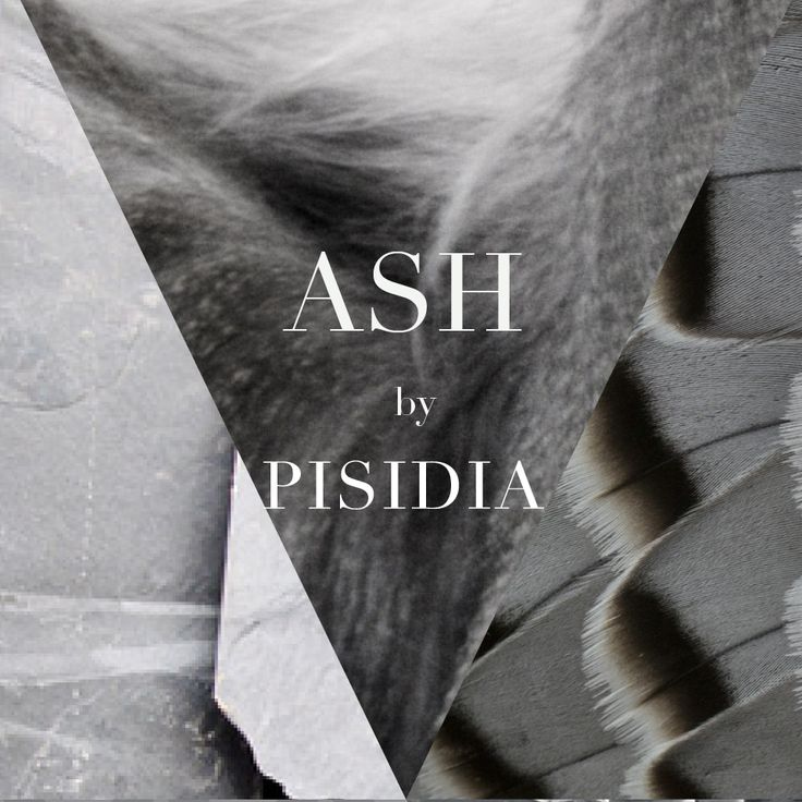 Ash by PISIDIA. Shop the collection this Spring. www.pisidia.com.au or visit us on facebook/PISIDIA