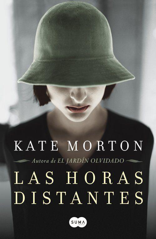 """Te gustan los libros de Kate Morton? Club de lectura de """"Las horas distantes"""" http://literazee.com/libro/las-horas-distantes-the-distant-hours-spanish-edition/"""