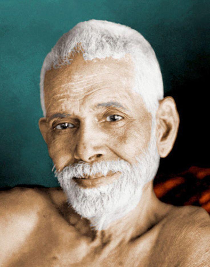 great vedanta masters | Advaita - Nonduality: HOW BONDAGE IS CREATED by Sri Ramana Maharshi