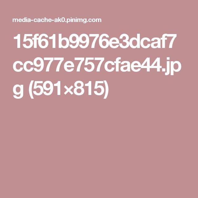 15f61b9976e3dcaf7cc977e757cfae44.jpg (591×815)