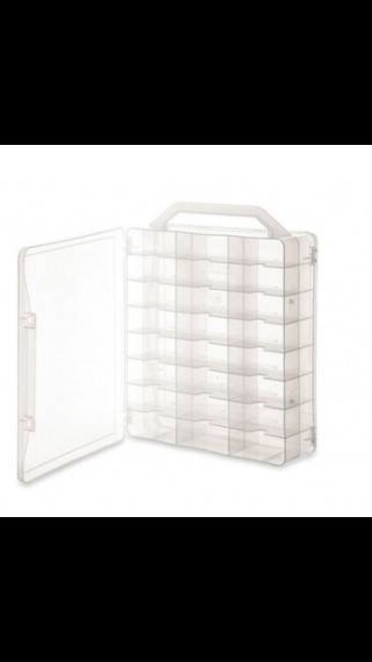 Nail Polish Storage box will shortly be available on our website www.nail-buff.com