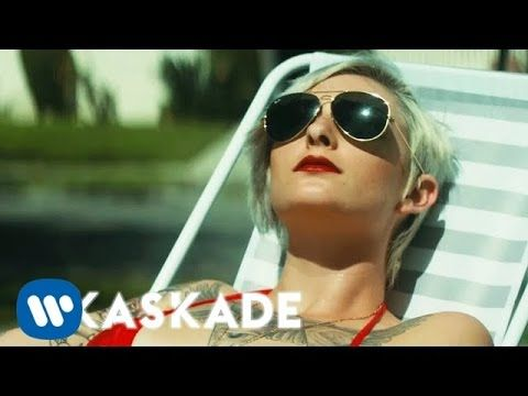 Kaskade | Disarm You ft Ilsey | Official Video - YouTube