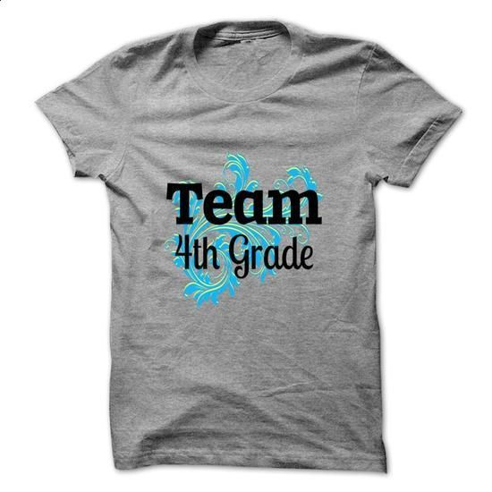 4th grade teacher - #wholesale hoodies #vintage t shirt. BUY NOW => https://www.sunfrog.com/No-Category/4th-grade-teacher-57200719-Guys.html?60505