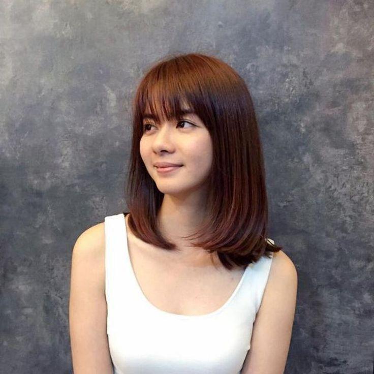 Koreanische Schauspielerin