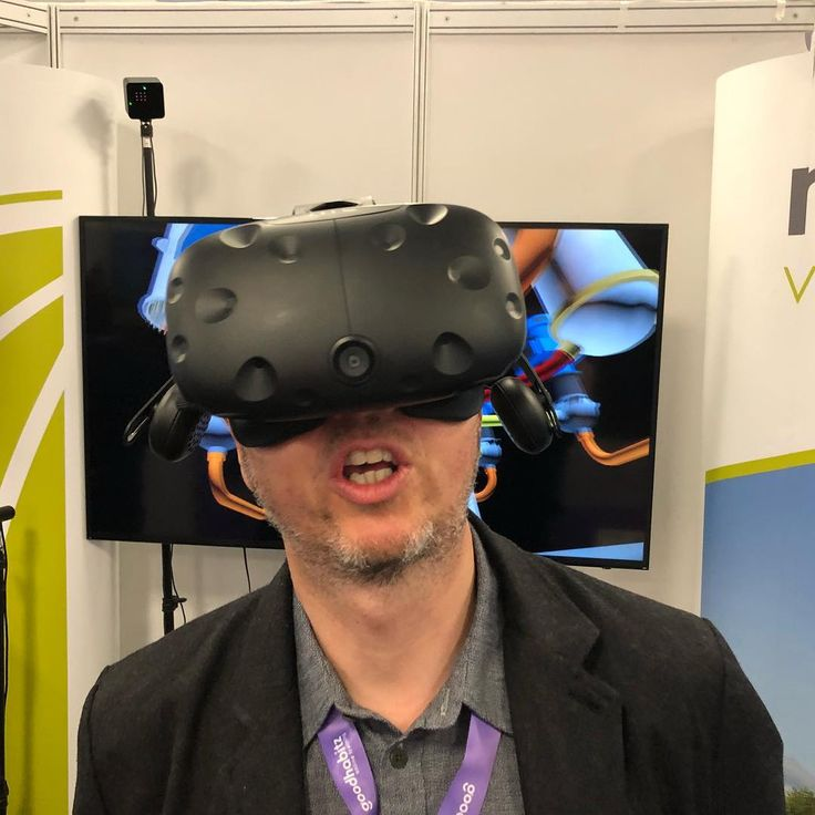 Discover your #VR wow impact moment too #virtualreality #htcvive #nuclear #energy #reactor #reactorbuilder #edfenergy