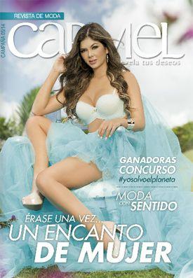 catalogo carmel colombia campana 05 2014