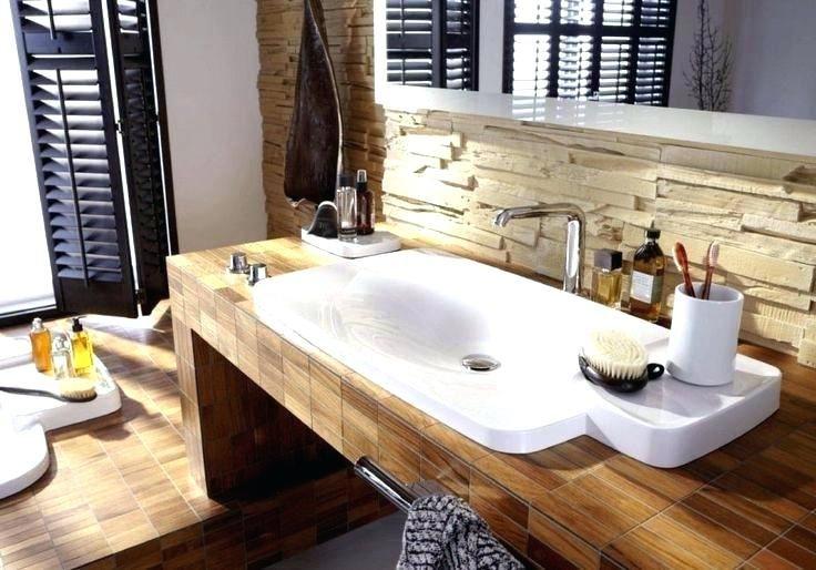 Badezimmer Fliesen Holzoptik Grun Inspirierend 63 Besten Ideen