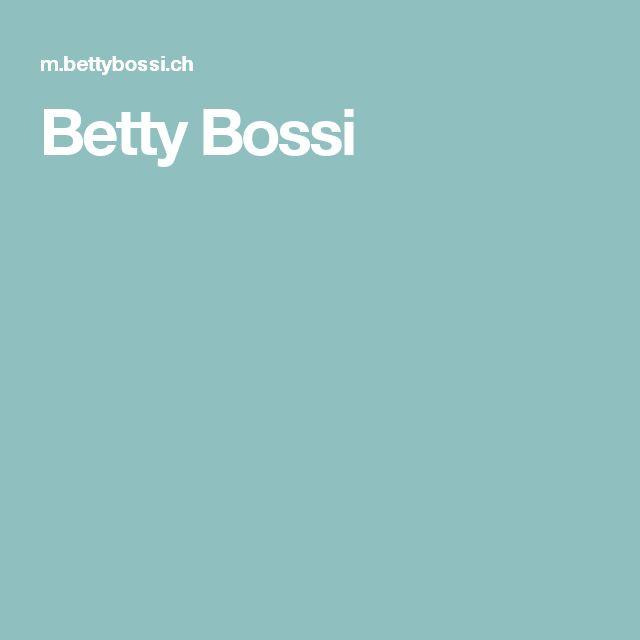 Más de 25 ideas increíbles sobre Betty bossi shop en Pinterest - bimbi küchenmaschine kaufen