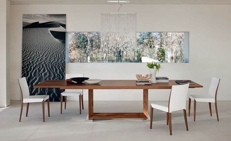 Monaco modern olasz asztal