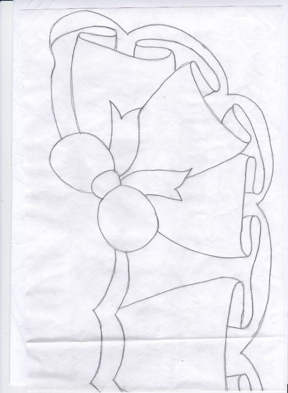 Resultado de imagem para comofazer bordado em tecido de plush