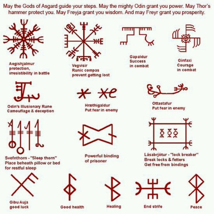 1000 images about celtic and norse on pinterest horns viking ship and battle on - Rune viking traduction ...