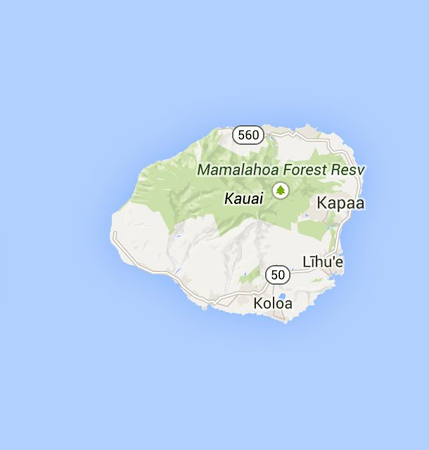 How to see Hawaii on a Budget: Six days in Kauai for next to nothing