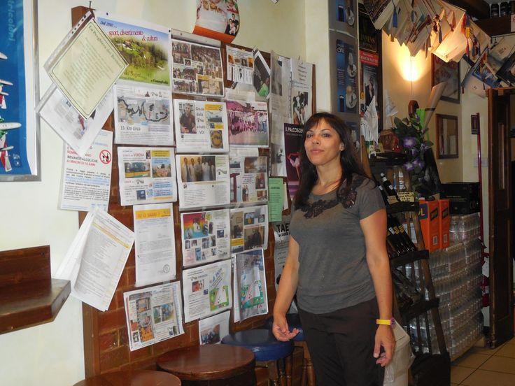 Testimonianze dei Sogni realizzati al C.C. Meduna Partner Amico - Pordenone. Sorgente Dei Sogni c'è