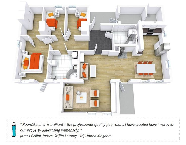 200 best Real Estate Floor Plans images – How To Make A Floor Plan For A House