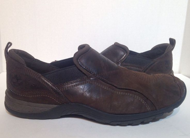 Mens Timberland Loafers Size 10.5 #Timberland #LoafersSlipOns
