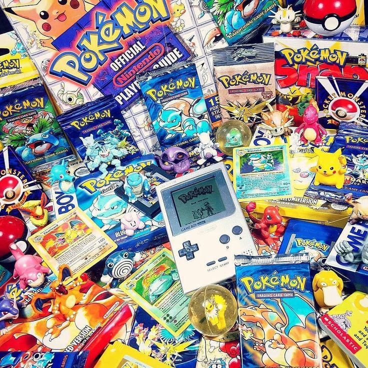 Pokemon galore by @kylosolo :D  Pokemon turns 20 today! I dont care how old I get can never forget my favorite childhood memories. Heres to another 20 years! (Some of my brother and I's collection)  #pokemon #gamefreak #nintendo #pikachu #pocketmonsters #japan #90s #videogame #gameboy #pokemonmoon #charizardtwo #pokemoncards #collection #fun #cool #love #pizza #pokemontcg #firered #gymleader #mario #zelda #gaming #nerd #vintage #retro #original #blastoise