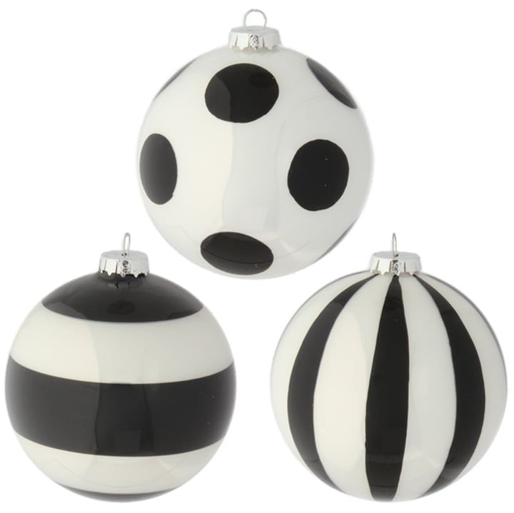 251 best black white christmas tree ideas images on pinterest