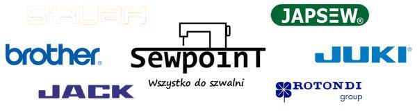 Kontakt - Sewpoint