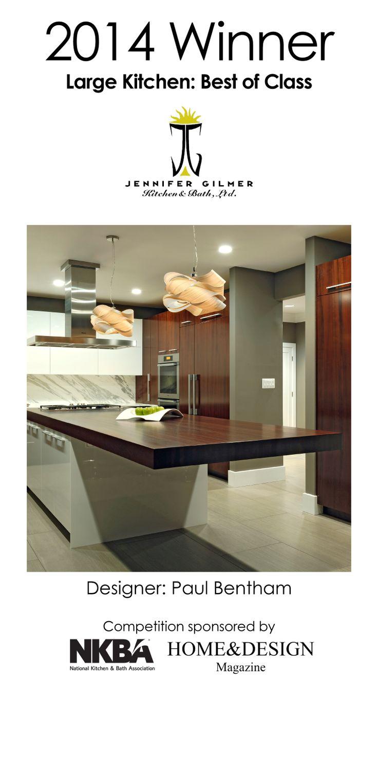 9 besten Award winning kitchen design Bilder auf Pinterest | Küchen ...
