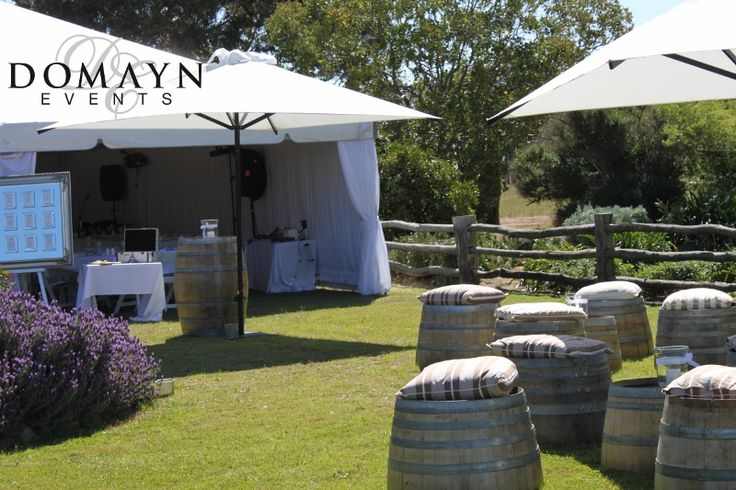 A gorgeous marquee wedding on a private property in Tomingley. Absolutely spectacular. For more info visit www.domaynevents.com.au