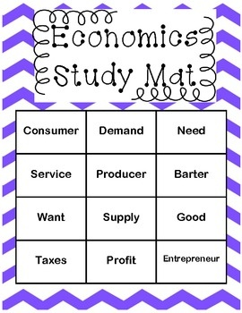 how to learn about how economics work