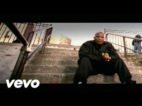 DMX - What They Really Want ft. Sisqo - YouTube