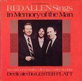 In Memory of the Man: Dedicated to Lester Flatt [CD]