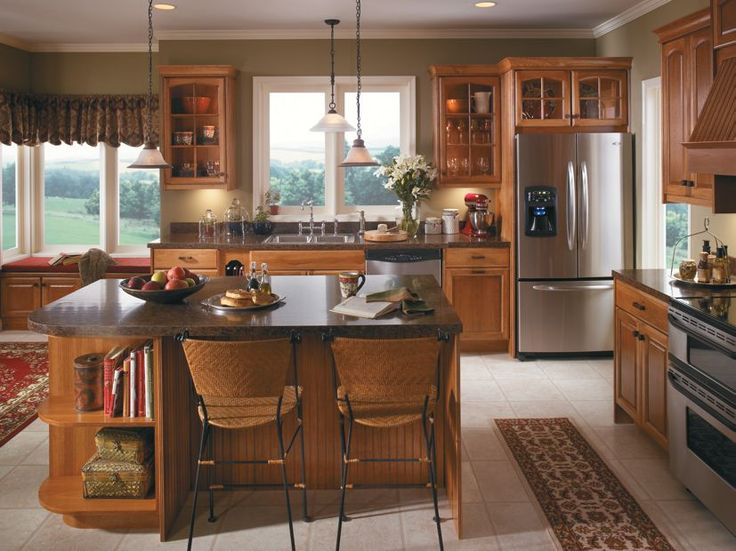 Browse Medallion Cabinetry At Explore Beautiful Wood Kitchen Cabinets For  Any Room.