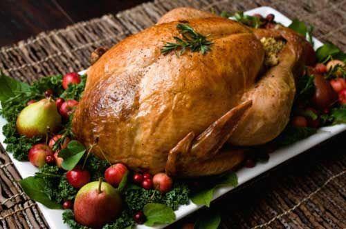 Η γαλοπούλα έχει γίνει το κύριο πιάτο στο γιορτινο τραπέζι μας. Θέλουμε λοιπόν μια γαλοπούλα με ωραία γεύση και εμφάνιση. Εψάξα και σας βρήκα 4 διαφορετικες συνταγές για το γέμισμά της,καθώς και συμβουλές για να