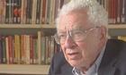Murray Gell-Mann talks quarks