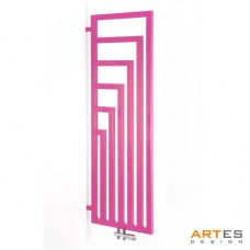 Angus #radiator Divided Wall version.  #Forthehome .