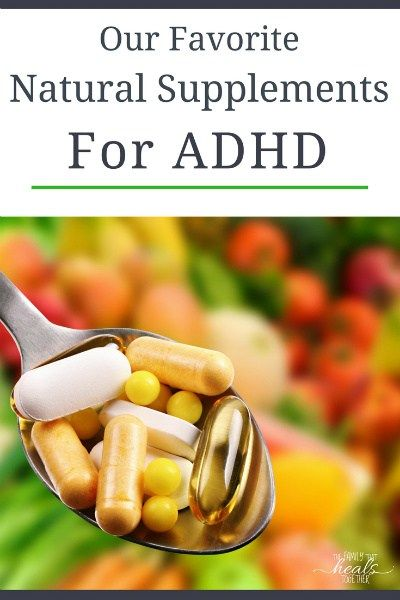 As a family who has dealt with symptoms of ADHD for years, we've experimented with lots of natural alternatives to ADHD meds. Below, we'll share those that have worked best for us! Our son was jus