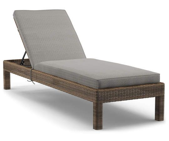 I Found A Shadow Creek All Weather Wicker Chaise Lounge At Big Lots For Less Find More A Wicker Chaise Lounge Outdoor Chaise Lounge Patio Furniture Collection
