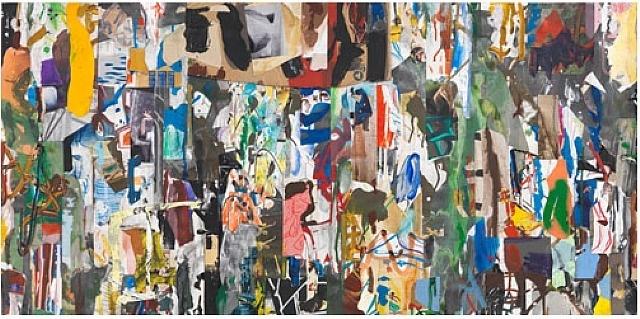 Arturo Herrera: Art Lovers, Amazing Art, Arturoo Herera, Abstract Art, Art Class, Arturo Herra, Arturo Herrera, Art Plástico, Mi Art