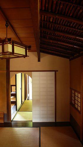 טאטמי בבית יפני מסורתי