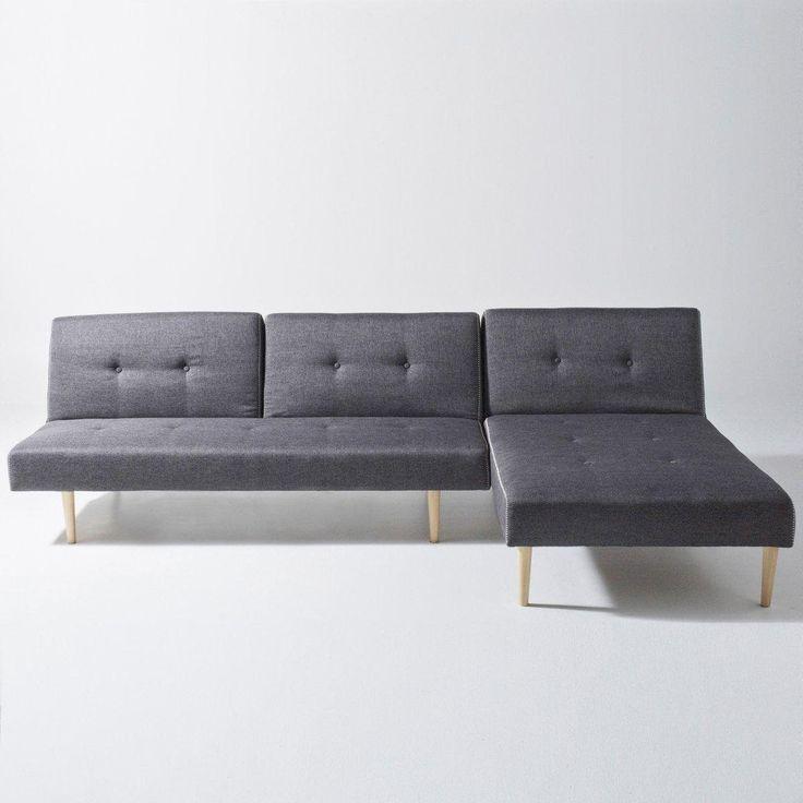 ensemble banquette et m ridienne m vil la redoute. Black Bedroom Furniture Sets. Home Design Ideas