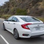 For getting more understanding, I will talk more about the Honda Civic 2016 review so you will feel surer for bringing this car to your garage.