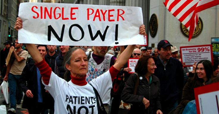 Single Payer and the Case Against 'Clicktivism' | Common Dreams | Breaking News & Views for the Progressive Community