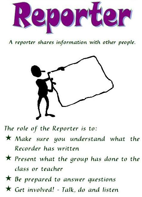 Cooperative grouping posters @ /margdteachingposters.weebly.com
