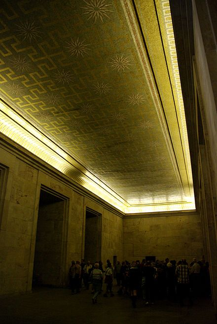 Neoklassizismus (Bildende Kunst) – Wikipedia