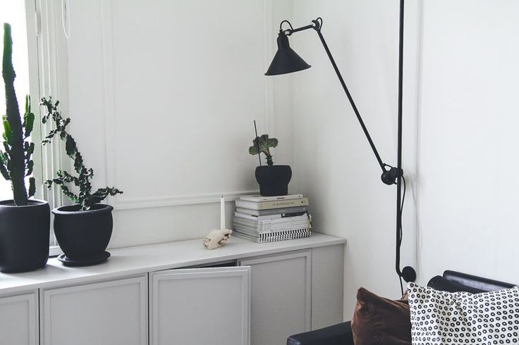 IKEA hack: Gör vackert förvaringsskåp av IKEA köksstommar | Helena Nord