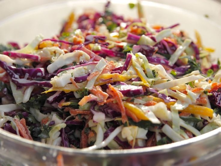 Best 25 pioneer woman coleslaw recipe ideas on pinterest colorful coleslaw sweet peppers cabbage and carrots are topped with white vinegar hot forumfinder Choice Image