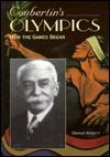 The man responsible for the rebirth of the Olympics was a Frenchman named Baron Pierre de Coubertin, who presented the idea in 1894.  This marvelous biography will tell you how it all went down... https://www.goodreads.com | CC 6.R.I.3, AASL 1.1.6