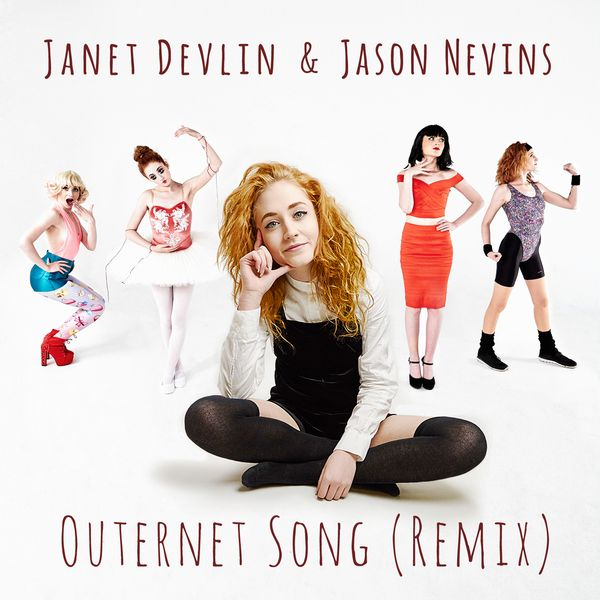 "Pre-order Janet Devlin and Jason Nevins' ""Outernet Song (Remix)"" - http://www.okgoodrecords.com/blog/2017/01/06/pre-order-janet-devlin-and-jason-nevins-outernet-song-remix/ - Irish singer-songwriter Janet Devlin has teamed up with multi-platinum producer Jason Nevins, who has worked with iconic artists such as RUN D.M.C., Duran Duran, Florida Georgia Line and Nelly, for ""Outernet Song (Remix),"" an upbeat, electro-pop remix of her ukulele-infused alt-pop... - amazo"